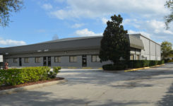 Photo of Warehouse for lease in Sanford Florida