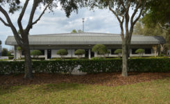 Photo of 1 story commercial office space in Sanford Florida