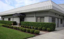 Office and Warehouse Space for lease Sanford Florida