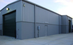 Warehouse Space for lease Sanford Florida