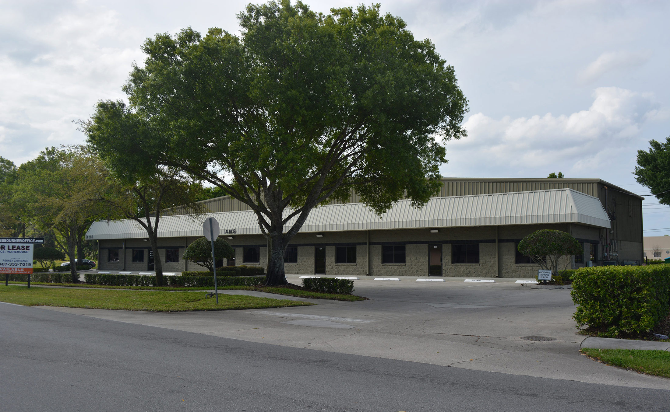 Commercial Space for Lease Sanford Florida