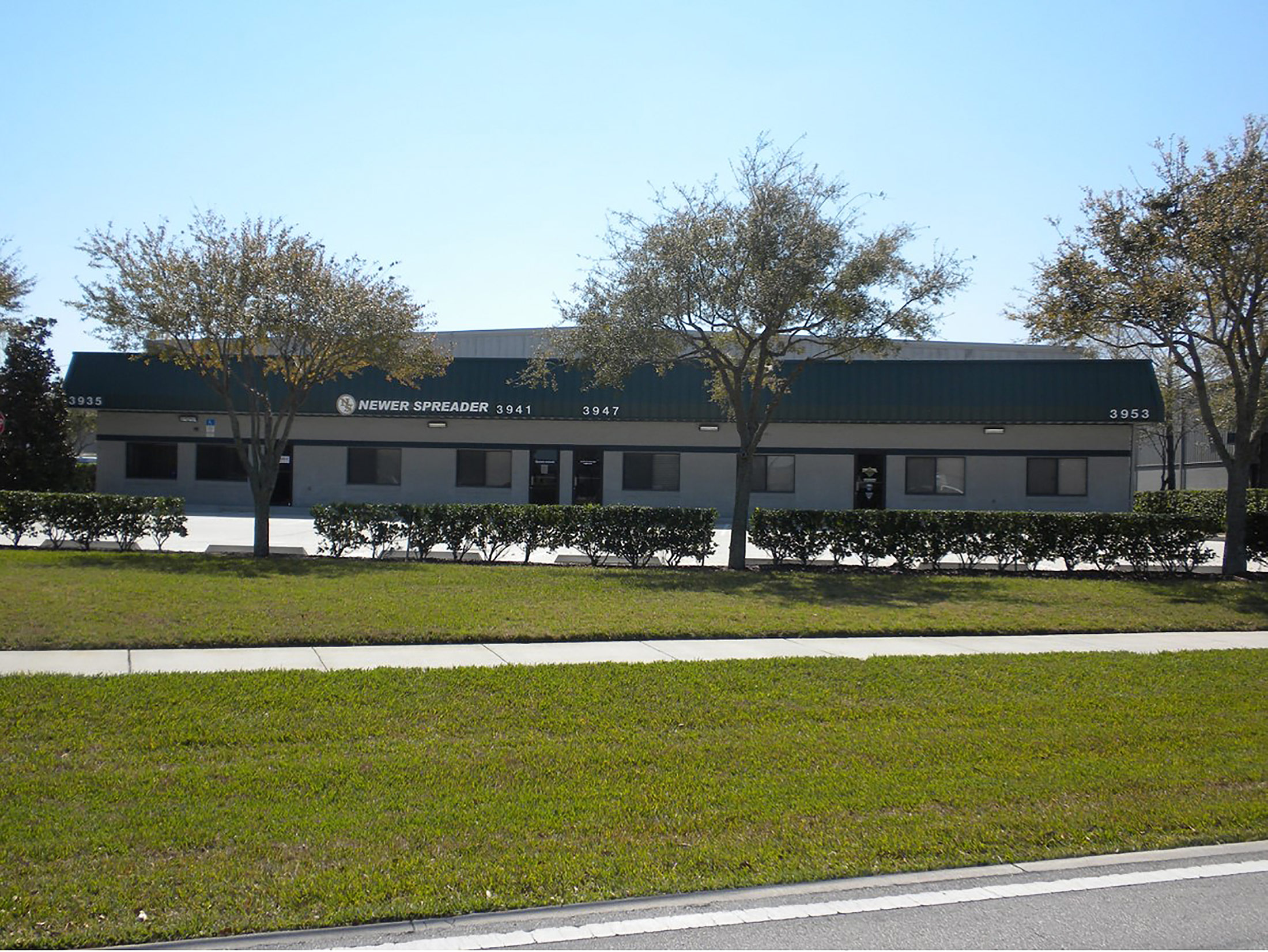 Sanford Florida Warehouse Office for Lease